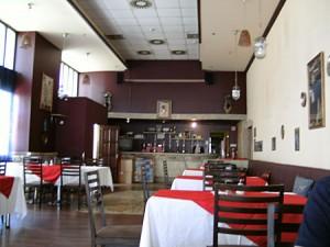 египетски ресторант Нил