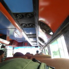 В автобуса до Бактапур